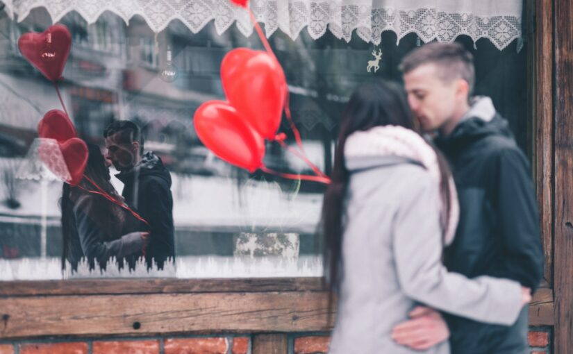 Frustrated To Be Facing Valentine's Day Alone Again? GOOD.